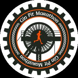 Gin Pit Logo Black Orange 2015
