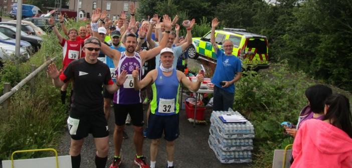 Lions Bridge Race Report 2016