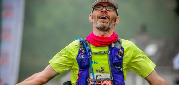 Snowdon Trail Marathon 2016
